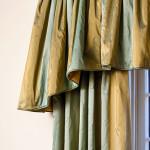 Silk, Interlining & Extra Fullness
