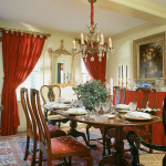 Susan Germini-Humble Interior Design