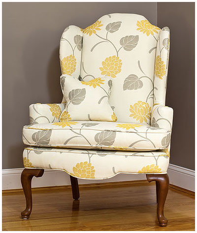 Susan Germini-Humble Custom Furniture